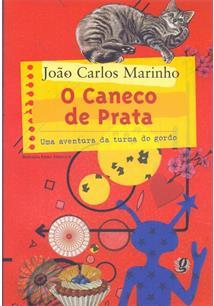 O CANECO DE PRATA: UMA AVENTURA DA TURMA DO GORDO