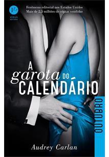 A GAROTA DO CALENDARIO: OUTUBRO