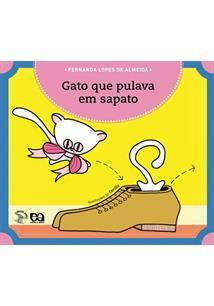 GATO QUE PULAVA EM SAPATO