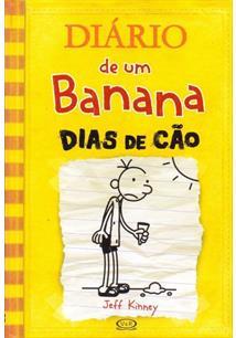 DIARIO DE UM BANANA 4: DIAS DE CAO