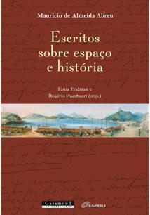 ESCRITOS SOBRE ESPAÇO E HISTORIA