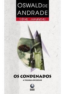 LIVRO OS CONDENADOS: A TRILOGIA DO EXILIO