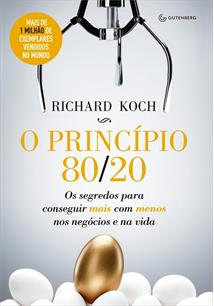 O PRINCIPIO 80/20