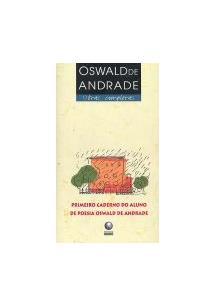 PRIMEIRO CADERNO DO ALUNO DE POESIA OSWALD DE ANDRADE