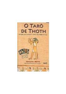 O TARO DE THOTH