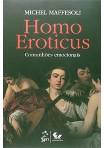 HOMO EROTICUS: COMUNHOES EMOCIONAIS