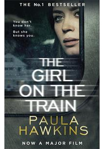 GIRL ON THE TRAIN, THE (FILM TIE-IN)