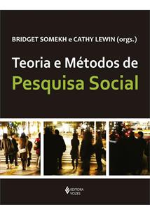 TEORIA E METODOS DE PESQUISA SOCIAL