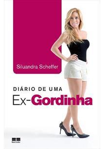 LIVRO DIARIO DE UMA EX-GORDINHA