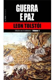 GUERRA E PAZ VOL. 1