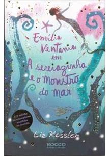 EMILIA VENTANIA EM A SEREIAZINHA E O MONSTRO DO MAR