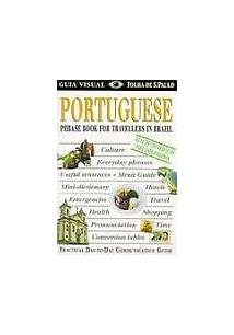 PORTUGUESE: PHRASE BOOK FOR TRAVELLERS IN BRAZIL