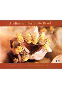LIVRO ABELHAS SEM FERRAO DO BRASIL