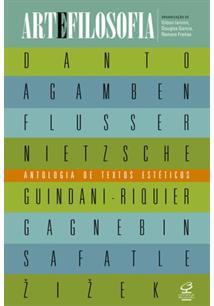 ARTEFILOSOFIA: ANTOLOGIA DE TEXTOS ESTETICOS