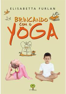 Brincando com o yoga - cod. 9788571872257
