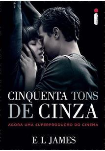 CINQUENTA TONS DE CINZA (CAPA DO FILME)