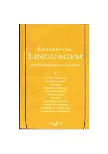ENCONTRO NA LINGUAGEM : ESTUDOS LINGUISTICOS E LITERARIOS