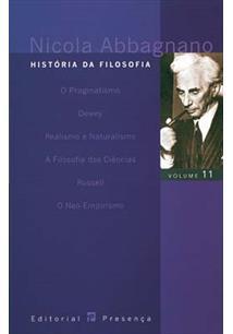 HISTORIA DA FILOSOFIA VOL. 11