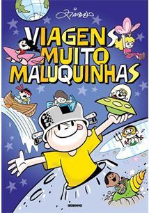 VIAGENS MUITO MALUQUINHAS