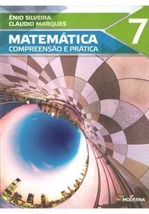MATEMATICA: COMPREENSAO E PRATICA - 7º ANO