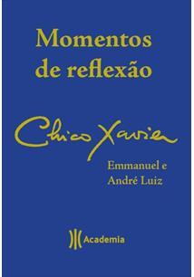 MOMENTOS DE REFLEXAO