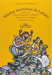 MINHAS MEMORIAS DE LOBATO