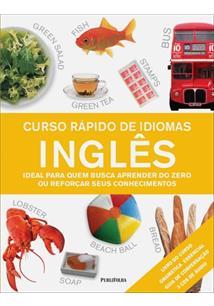 CURSO RAPIDO DE IDIOMAS: INGLES