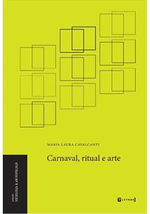 CARNAVAL, RITUAL E ARTE
