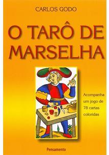 O TARO DE MARSELHA