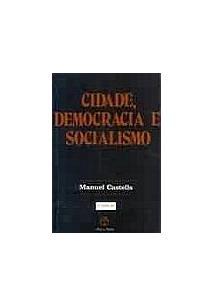 CIDADE DEMOCRACIA E SOCIALISMO