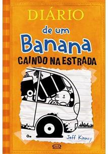 DIARIO DE UM BANANA 9: CAINDO NA ESTRADA