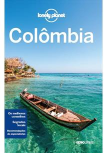 LONELY PLANET: COLOMBIA