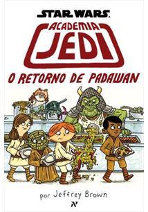 STAR WARS: ACADEMIA JEDI - O RETORNO DE PADAWAN