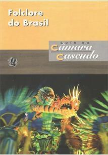 Folclore do brasil: pesquisas e notas - cod. 9788526017597