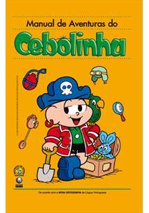 MANUAL DE AVENTURAS DO CEBOLINHA