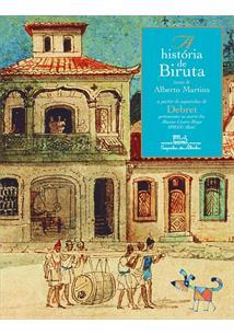 LIVRO A HISTORIA DE BIRUTA