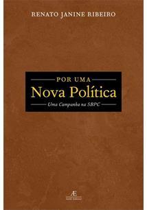 POR UMA NOVA POLITICA: UMA CAMPANHA NA SBPC