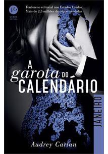 A GAROTA DO CALENDARIO: JANEIRO