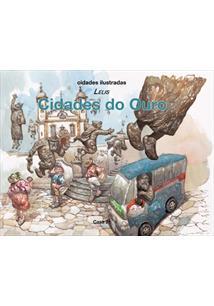 CIDADES DO OURO
