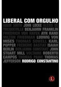 LIVRO LIBERAL COM ORGULHO