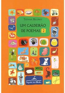 UM CALDEIRAO DE POEMAS 2