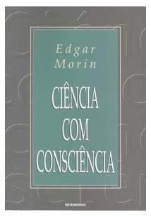 LIVRO CIENCIA COM CONSCIENCIA