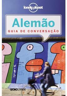 LONELY PLANET: ALEMAO - GUIA DE CONVERSAÇAO
