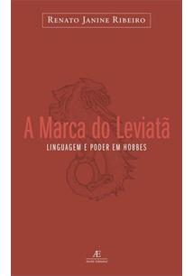 LIVRO A MARCA DO LEVIATA: LINGUAGEM E PODER EM HOBBES