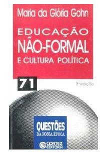 EDUCAÇAO NAO-FORMAL E CULTURA POLITICA: IMPACTOS SOBRE O ASSOCIATIVISMO DO TERC...