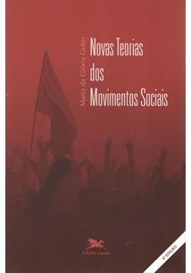 NOVAS TEORIAS DOS MOVIMENTOS SOCIAIS