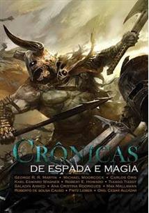 CRONICAS DE ESPADA E MAGIA