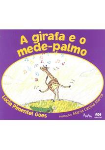 A GIRAFA E O MEDE-PALMO
