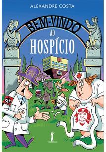 BEM-VINDO AO HOSPICIO