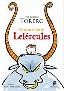 OS 12 TRABALHOS DE LELERCULES